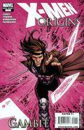 X-Men Origins Gambit (2009) 1
