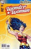 Wonder Woman (2006 3rd Series) 31B