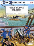 Bluecoats GN (2008- Cinebook) 2-1ST