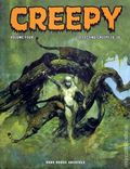 Creepy Archives HC (2008-2019 Dark Horse) 4-1ST