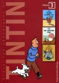 Adventures of Tintin HC (2009 New Edition) 3-1ST