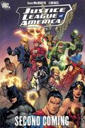 Justice League of America Second Coming HC (2009) 1-1ST