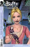 Buffy the Vampire Slayer (2007 Season 8) 25B