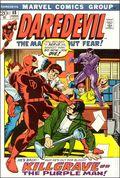 Daredevil (1964 1st Series) National Diamond 88NDS