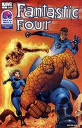 Fantastic Four Taco Bell Exclusive Edition (2009) 1