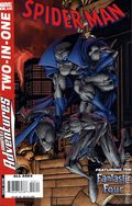 Marvel Adventures Two-in-One (2007) 3