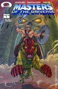 Masters of the Universe (2002 1st Series Image) 1D