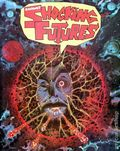 Alan Moore's Shocking Futures TPB (1986 Titan) 1-1ST