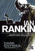 Dark Entries HC (2009 DC/Vertigo Crime) A John Constantine Graphic Novel 1-1ST