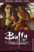 Buffy the Vampire Slayer TPB (2007-2011 Dark Horse) Season 8 4-1ST