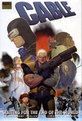 Cable HC (2008-2010 Marvel) 2-1ST