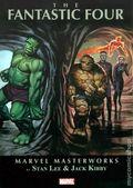 Marvel Masterworks Fantastic Four TPB (2009-2014 Marvel) 2-1ST