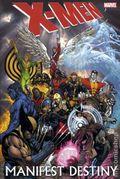 X-Men Manifest Destiny HC (2009 Marvel) 1-1ST