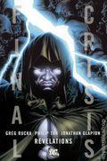 Final Crisis Revelations HC (2009) 1-1ST