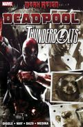 Dark Reign Deadpool/Thunderbolts TPB (2009 Marvel) 1-1ST