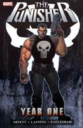 Punisher Year One TPB (2009 Marvel) 1-1ST