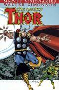 Thor Visionaries Walt Simonson TPB (2008 Marvel) 2nd Edition 3-1ST