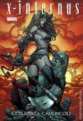 X-Infernus HC (2009 Marvel) 1-1ST