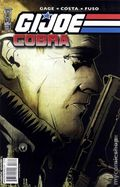 GI Joe Cobra (2009 IDW 1st Series) 3B