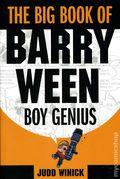 Big Book of Barry Ween Boy Genius TPB (2009) 1-1ST