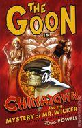 Goon TPB (2003-2016 Dark Horse) 1st Edition 6-1ST