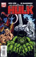 Hulk (2008 Marvel) 12B