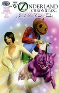 Oz Wonderland Chronicles Jack and Cat Tales 1B