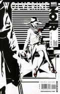 Wolverine Noir (2009 Marvel) 2B