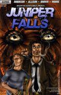 Juniper Falls (2007) 1
