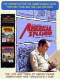 American Splendor The Life and Times of Harvey Pekar TPB (2003 Ballantine Books Edition) 1-1ST