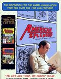American Splendor The Life and Times of Harvey Pekar TPB (2003 Ballantine Books Edition) 1-REP