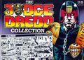 Judge Dredd Collection TPB (1985-1990 IPC Magazines/Fleetway) 1-1ST