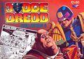 Judge Dredd Collection TPB (1985-1990 IPC Magazines/Fleetway) 5-1ST