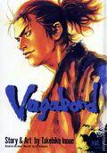 Vagabond TPB (2002- Viz Digest) 4-1ST