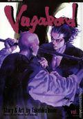 Vagabond TPB (2002- Viz Digest) 7-1ST