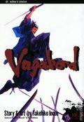 Vagabond TPB (2002- Viz Digest) 10-1ST