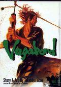 Vagabond TPB (2002- Viz Digest) 13-1ST