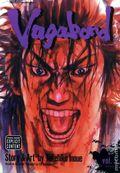 Vagabond TPB (2002- Viz Digest) 5-REP