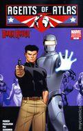 Agents of Atlas (2009 Marvel) 5B