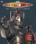 Doctor Who The Visual Dictionary HC (2009 Updated Edition) 1-1ST