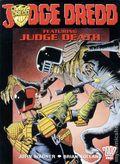 Judge Dredd Featuring Judge Death TPB (2003 Titan Book) 1-1ST