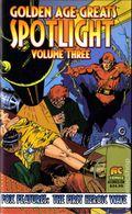 Golden Age Greats Spotlight (2003- AC Comics) 1st Edition 3