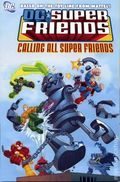 Super Friends Calling All Super Friends TPB (2009) 1-1ST