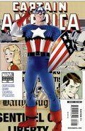 Captain America (2004 5th Series) 50B