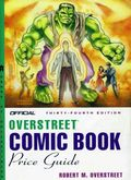 Overstreet Price Guide (1970- ) 34AS