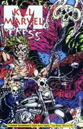 Kill Marvel (1993) 1