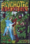 Psychotic Adventures (1972) 3