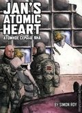 Jan's Atomic Heart GN (2009 New Reliable Press) 1-1ST