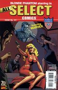 All Select Comics (2009 Marvel) 1A