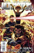 Ultimatum X-Men Requiem (2009) 1